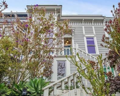 Residential Property for sale in 242 Corbett Avenue, San Francisco, CA, 94114