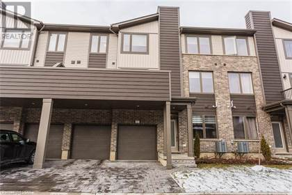 Single Family for sale in 1960 DALMAGARRY Road Unit 21, London, Ontario, N6G0T8