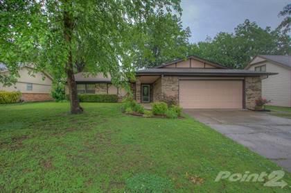 Single-Family Home for sale in 7923 S 86 E Ave , Tulsa, OK, 74133