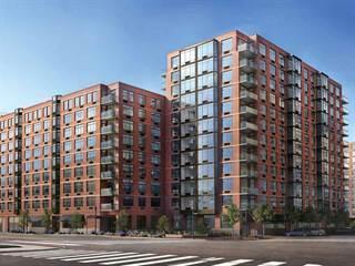 Condo for sale in 1400 HUDSON ST 721, Hoboken, NJ, 07030