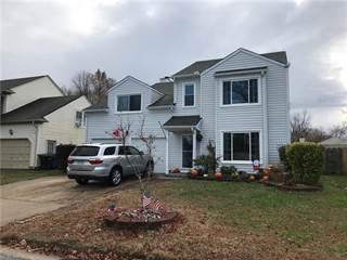 Single Family for sale in 4872 Boxford Road, Virginia Beach, VA, 23456