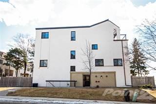 Condo for sale in 1008 Falgarwood Drive 10, Oakville, Ontario, L6H 2P5