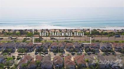 Single-Family Home for sale in 6907 Tradewinds Dr. , Carlsbad, CA, 92011