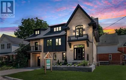Single Family for sale in 101 MANSION Street, Kitchener, Ontario, N2H2J8