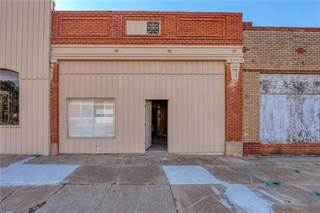 Comm/Ind for sale in 112 W 6th Street W, Cisco, TX, 76437
