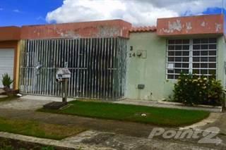 Residential Property for sale in Sabana Grande - Urb Alborada, Sabana Grande, PR, 00637