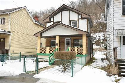 Residential Property for sale in 620 Calera St, Pittsburgh, PA, 15207