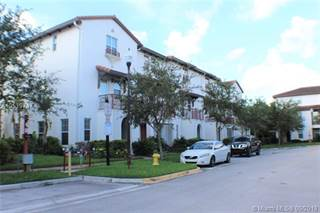 Townhouse for sale in 11886 SW 25th Ct 201, Miramar, FL, 33025
