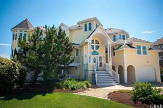 Single Family for sale in 867 Lighthouse Drive Lot 4, Corolla, NC, 27927