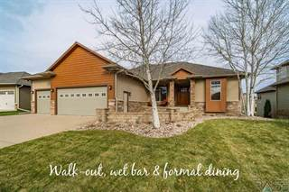 Single Family for sale in 2912 W Cinnamon Cir, Sioux Falls, SD, 57108