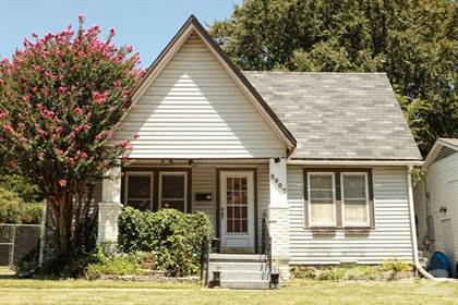 Single-Family Home for sale in 3407 E 4th Pl , Tulsa, OK, 74112