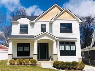 Single Family for sale in 622 Fairbrook Street, Northville, MI, 48167