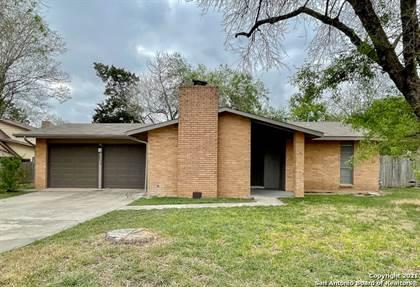 Residential Property for rent in 12618 EL PALACIO ST, San Antonio, TX, 78233