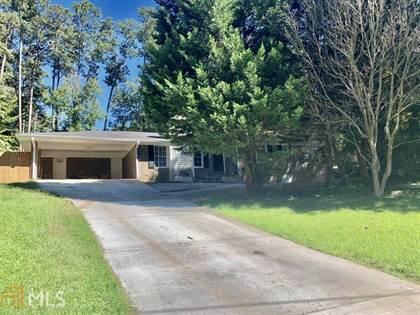 Residential for sale in 4415 Glenda Way, Atlanta, GA, 30360