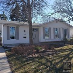Single Family for sale in 133 Dickens DR, Winnipeg, Manitoba, R3K0M1