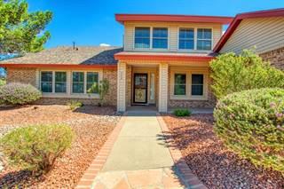 Residential Property for sale in 509 Regency Drive, El Paso, TX, 79912