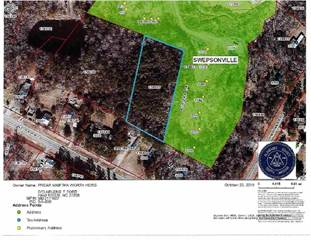 Land for sale in 0 NC 54 Highway, Haw River, NC, 27258
