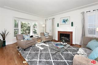Single Family for sale in 6121 HARGIS Street, Los Angeles, CA, 90034
