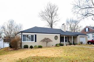 Single Family for sale in 430 Cannonbury, Webster Groves, MO, 63119