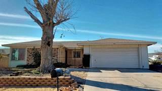 Single Family for sale in 501 Silver Saddle Road SE, Rio Rancho, NM, 87124