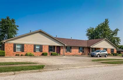 Multifamily for sale in 4236 Scotty Ln, Owensboro, KY, 42303