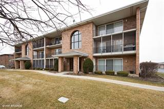 Condo for sale in 5640 158th Street 410, Oak Forest, IL, 60452