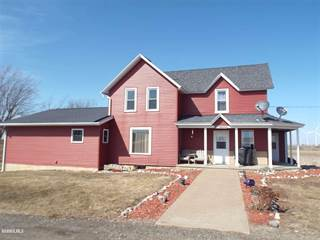 Single Family for sale in 10745 N Waddams Grove, Winslow, IL, 61089