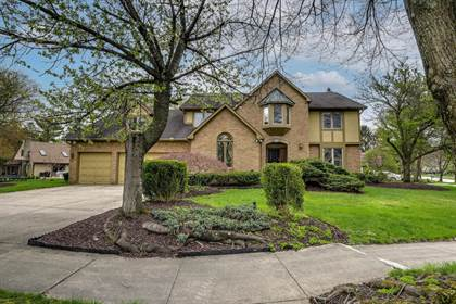 Residential for sale in 8200 Linden Leaf Circle, Columbus, OH, 43235