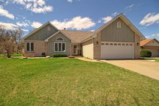 Single Family for sale in 125 North Hamilton Drive, Grant Park, IL, 60940