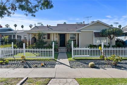 Residential Property for sale in 2825 Hackett Avenue, Long Beach, CA, 90815