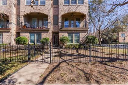 Residential Property for sale in 4302 Holland Avenue, Dallas, TX, 75219