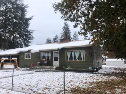 Residential Property for sale in 404 1st St, Pinehurst, ID, 83850