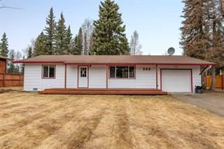 Single Family for sale in 353 Banner Lane, Soldotna, AK, 99669