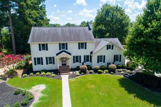 Single Family for sale in 504 Daventry Drive, Greenville, NC, 27858