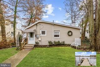 Single Family for sale in 717 DIVIDING RD, Severna Park, MD, 21146