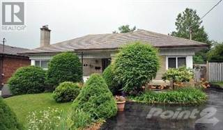 Single Family for sale in 5 ALMA DR, Toronto, Ontario