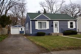 Single Family for sale in 465 ALLEN Avenue, Clawson, MI, 48017