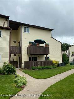 Residential Property for sale in 298 Timber Ridge Drive 5298, Staten Island, NY, 10306