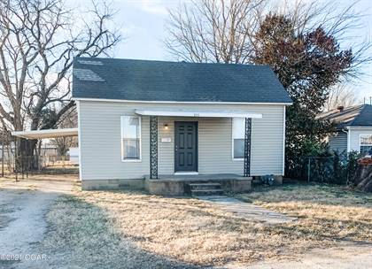 Residential Property for sale in 820 S Indiana Avenue, Joplin, MO, 64801