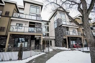 Condo for sale in 11518 76 AV NW, Edmonton, Alberta