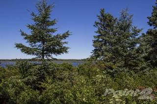 Land for sale in Courts Island Road, Donaldston, Donaldston, Prince Edward Island