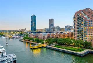 Condo for sale in 15 WARREN ST 125, Jersey City, NJ, 07302