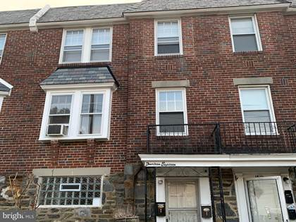 Residential Property for rent in 1418 GREEBY STREET 1, Philadelphia, PA, 19111