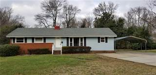 Single Family for sale in 3601 Glenville Avenue, Charlotte, NC, 28215