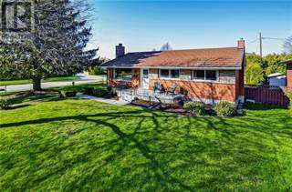 Single Family for sale in 20 SILVERDALE CRESCENT, London, Ontario, N5Z4A4