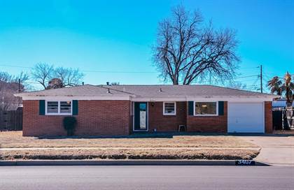 Residential Property for sale in 3407 W Cuthbert Ave, Midland, TX, 79703