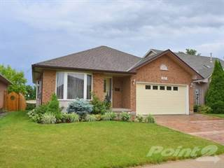 Residential Property for sale in 160 VALERA Drive, Stoney Creek, Ontario