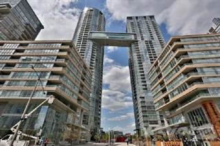 Condo for sale in No address available, Toronto, Ontario, M5V4A5