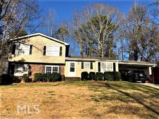 Single Family for sale in 498 Brookview trl, Lawrenceville, GA, 30044
