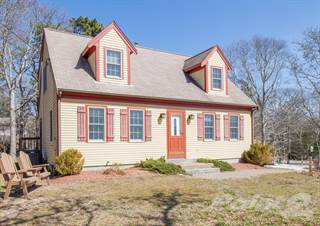 Residential for sale in 440 Campground Rd, Eastham, MA, 02642